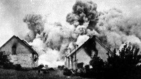Co předcházelo tragédii v Lidicích a co ji dnes připomíná?