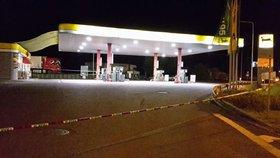 Česko se chystá na blackout: Benzinky dostanou pojistku, pojedou i bez proudu