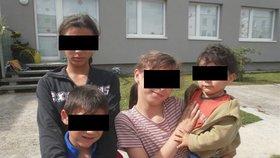 Děti, které odstěhovali z Klokánku: Zůstanou v pasťáku!