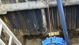 Radní odsouhlasili nový vodovod do Pitkovic. Vzniknout by měl do dvou let