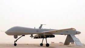 Dva vůdci al-Káidy jsou po smrti: V Afghánistánu je zabily americké drony