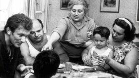 Prokletí Homolkovi: Členové rodiny dopadli tragicky! Vražda, alkohol a rakovina!