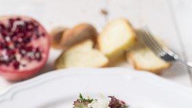 Tři lahodné salátové dresinky pro lehkou večeři