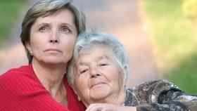 Ženy s dětmi mají šanci na vyšší a dřívější důchod, úpravu posoudí Sněmovna
