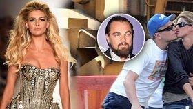 Jak Leonardo testuje své lásky: Dokaž, že se udržíš v sedle!