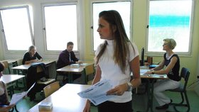Témata maturitních slohovek: Vypravování je pro masy, referát pro vyvolené