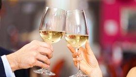 Podzim - čas vína. 7 tipů, jak ho nejlépe pít.