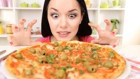 Recepty na pizzu 4x jinak a zdravě: Bezlepková i celozrnná!