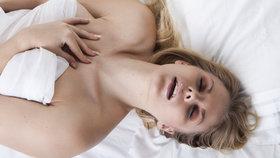 Polohy, kterými dosáhnete ještě lepšího prožitku při orálním sexu