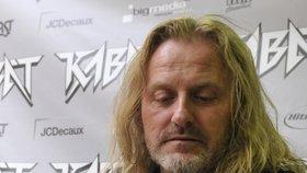 Kabát vyhlásil bojkot cenám Anděl!  Podle rockerů jsou výsledky zmanipulované!