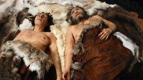 Nový objev vědců: Neandertálci a moderní lidé se spolu pářili