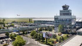 V Praze se létá jako nikdy: Letiště Václava Havla hlásí přes 15 milionů cestujících za rok