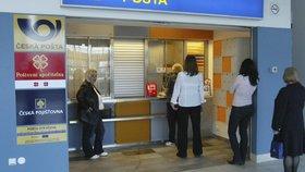 Kauza Česká pošta: Choc, který měl požadovat úplatek, přerušil členství v ČSSD