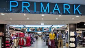 Módní řetězec Primark míří po letech do Česka. Obchod otevře v centru Prahy bec634ec756