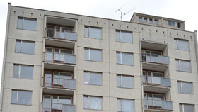 Muž z ostravské ubytovny spáchal sebevraždu: Nepřišly mu příspěvky na bydlení