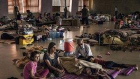 Tajné služby proškrtaly seznam uprchlíků. Do Česka přijedou náhradníci
