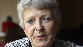 Zemřela Jana Štěpánková (†84): Její smrt utajili 3 dny!