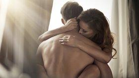 Co si myslí ženy a co muži o klasických sexuálních polohách