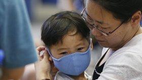 V Thajsku se muž nakazil virem MERS, jde už o druhý případ