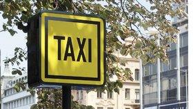 Taxíkem za 13 korun. V Praze odstartovala estonská aplikace pro levné taxi