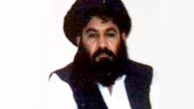 Nový šéf Tálibánu: Svatá válka musí pokračovat