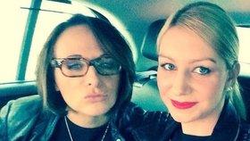 """Krnáčová o """"neonacistické"""" poradkyni: Nevyhodím ji, byla ve vleku přítele"""
