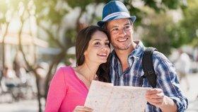 5 měst v České republice, kde si užijete báječnou dovolenou