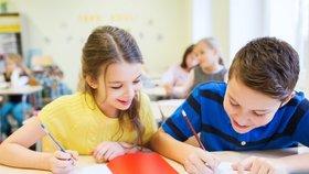 Back to school: Nepodceňujte ergonomii psaní u prvňáčků!