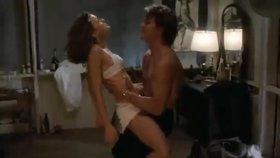 Až příliš hříšný tanec! Záběry, které musely být z filmu vystřiženy