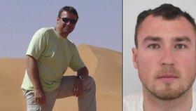 Češi zmizelí v Libanonu: Vezli výkupné pro uneseného Hrůzu?