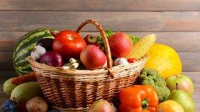 Neplýtvejte vitaminy. Máme tipy, jak je zachovat v ovoci a zelenině