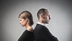 Rozvod očima mužů: Které věci je zaskočí nejvíce?