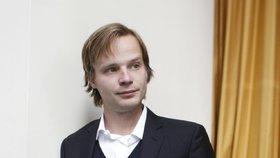 Kryštof Hádek hraje Karla IV.: Ve škole jsem nebyl vědátor
