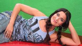Mahulena Bočanová: Zjevil se mi Bůh! Bylo to větší blaho než dítě v náručí