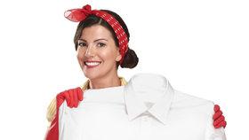 6 tipů pro šetrné praní