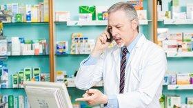 Léky nebudou, novela zákona nic nevyřeší, stěžují si lékárníci