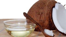 Zázračná potravina kokos? Kdepak, dejte si pozor na nežádoucí účinky!