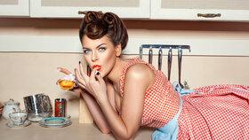 7 triků, jak změnit jídelníček na dietní, a přitom si pochutnat