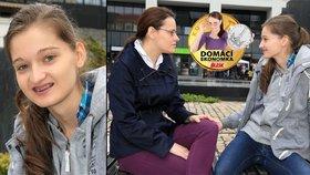 """Drahá operace zubů: Pojišťovna mi """"nutí"""" nemocnici, chci jinam, říká Kristýna"""