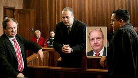 Jihoafrický vyšetřovatel Radovana Krejčíře: Plánoval útěk i z afrického vězení