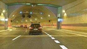 Tunel Blanka zhoršil ovzduší v Praze 6. Obyvatelé i radnice se bouří