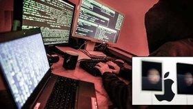 Apple pod útokem: Hackeři převezli vývojáře, dostali se k milionům účtů