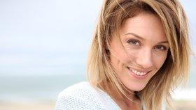 Zastavte stárnutí: Jak vypadat za 10 let stejně jako dnes