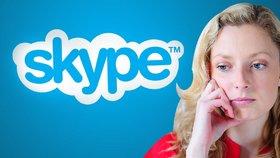 Nefunguje vám Skype? Nejste v tom sami, Microsoft ohlásil celosvětový výpadek