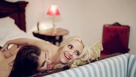 Fotografka fotila zákulisí porna: Z takových úhlů těla ve filmu neuvidíte