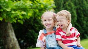 Den dětí je tady: 12 tipů na dárky pro vaše ratolesti