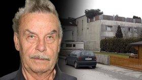 Dům hrůzy po Fritzlovi má nové majitele, bude z něj bytový dům