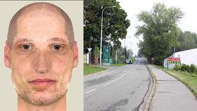 Muž v Ostravě brutálně znásilnil dívku, zbil ji a pak ji několik hodin držel v křoví