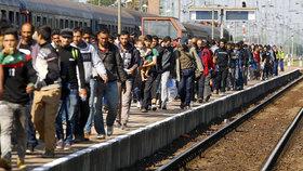 Zařízení pro uprchlíky v Drahonicích otevře 5. října