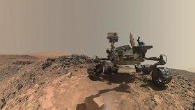 50 let od prvního průletu kolem Marsu. Jak dobýváme rudou planetu?